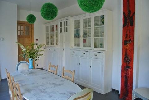 Oostende - Bed&Breakfast - Azee logies en ontbijt